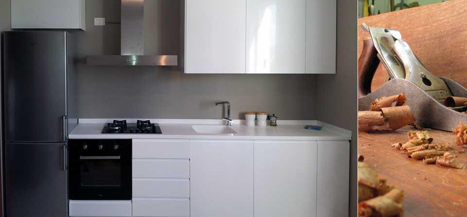 La vostra cucina